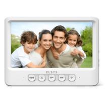 Monitor de video porteiro de 7 polegadas esl - mib71 - Elsys