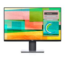 "Monitor Dell Professional LED Full HD IPS 27"" P2719H Preto -"
