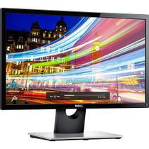 "Monitor Dell SE2216H LCD LED 21,5"" Full HD Preto -"