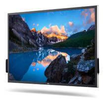 """Monitor Dell Touch Screen 4K 55"""" C5522QT Preto -"""