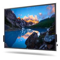 """Monitor Dell Touch Screen 4K 65"""" C6522QT Preto -"""