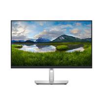 """Monitor Dell USB-C 27"""" P2722HE Prata -"""