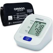 Monitor Digital Automático de Pressão Arterial de Braço Omron HEM 7122 -