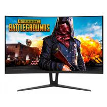 Monitor Gamemax 27&ampquot Led Black Tela Curva Gmx27c144 -