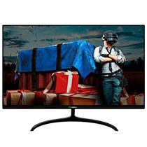 Monitor Gamemax 27 pol Led 2.5k Tela Plana Black Gmx27f144q -