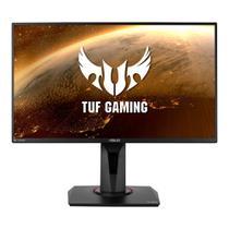 Monitor Gamer 24.5 Asus Tuf Gaming 280Hz 1ms Full HD Preto -