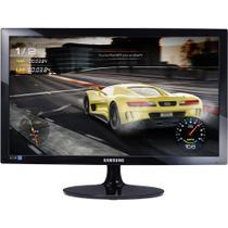 "Monitor Gamer 24""  LED Samsung - FULL HD - HDMI - 1MS - 75HZ - LS24D332HSX/ZD -"