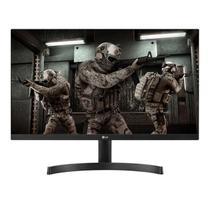 Monitor Gamer 24 Pol Lg Led Full Hd HDMI 24ml600m-B.Awz -