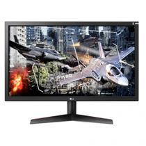 Monitor Gamer 24 Polegadas LED Full HD 24GL600F LG -