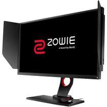 "Monitor Gamer 240Hz Zowie BenQ LED 24.5"" Widescreen Full HD 1080p 1ms Altura Ajustável DyAc - XL2546 -"