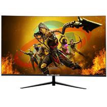 Monitor Gamer 27 Bluecase Curvo R1500 BM2712GC - Full HD - 165Hz - 1ms - HDR - HDMI/DisplayPort -