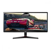 Monitor Gamer 29 Polegadas Ultrawide Full HD 1ms 75Hz 29UM69G LG -