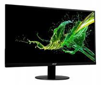Monitor Gamer Acer Lcd 27  Sa270 Fhd 75hz 1ms Ips Freesync -