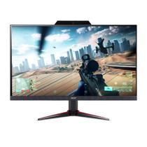 Monitor Gamer Acer Nitro VG240Y D 23.8 FHD 75HZ 1MS LED IPS Freesync Webcam FHD HDMI DP VGA UM.QV0AA.D02 -