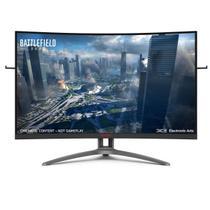 Monitor Gamer AOC 31,5 AG323FCXE LED 165Hz FHD VGA/HDMI/DP -
