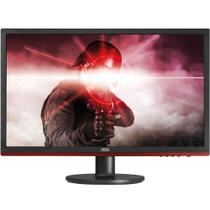 Monitor Gamer AOC Led 24 Widescreen 1ms VGA/HDMI/Display Port G2460VQ6 110/220V bivolt
