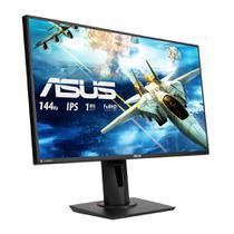 Monitor gamer Asus VG279Q 27 Full HD 144HZ 1MS IPS HDMI DP G-SYNC -
