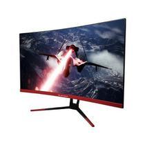 "Monitor Gamer Bluecase 27"" Curve 144HZ Full HD HDMI DP Preto BM275GC -"