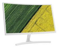 "Monitor Gamer Curvo Acer ED242QR 23,6"" 75hz Full HD VGA HDMI -"