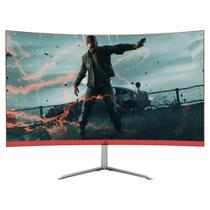 Monitor Gamer Curvo LED 23.8