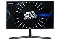"Monitor Gamer Curvo Samsung 24"", FHD, 144 Hz,HDMI, DP, Freesync, Preto, Série CRG50 -"