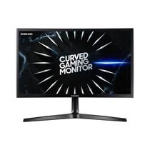 "Monitor Gamer Curvo Samsung 24"" LC24RG50FQLMZD 4ms 144hz Free Sync -"