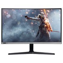 Monitor Gamer Curvo Samsung Odyssey CRG50 27 Led FHD 240HZ 4MS G-SYNC LC27RG50FQLXZD -