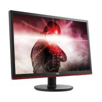 Monitor Gamer Entusiasta AOC 21,5 LED (1920X1080) Full Hd 1MS 75HZ -  G2260VWQ6