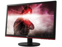 Monitor gamer entusiasta aoc g2260vwq6 21,5 led 1920 x 1080 full hd 1ms 75hz freesync vga hdmi dp