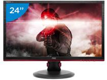 "Monitor Gamer Full HD AOC LED Widescreen 24"" - Hero G2460PF"