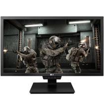 Monitor Gamer Full HD LG Led Widescreen 24 Pol - 24GM79G-B - LG Eletronics