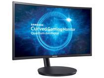 """Monitor Gamer Full HD Samsung LED Curvo 23,5"""" - LC24FG70"""