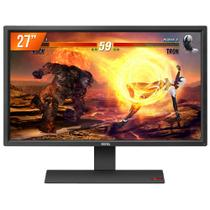 Monitor Gamer LCD 27 BenQ Full HD 2 HDMI RL2755HM