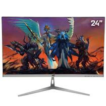 "Monitor Gamer LED 24"" 2ms 75hz Full HD Widescreen Bordas ultra finas HQ 24HQ-GAMER -"