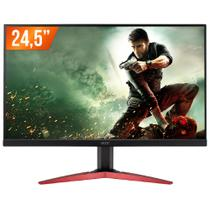 Monitor Gamer LED 24,5 Acer Full HD HDMI FreeSync KG251Q