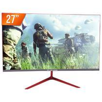 """Monitor Gamer LED 27"""" Bluecase Full HD HDMI BM271GW -"""