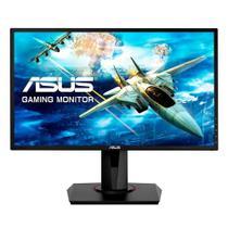 "Monitor Gamer LED Asus 24"" Full HD 165 Hz 0.5 Ms VG248QG -"