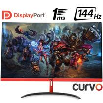 Monitor Gamer LED Curvo 24