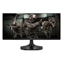 Monitor Gamer Led LG 25  Full Hd Hdmi Ultrawide Ips 75hz 1ms -