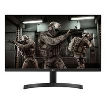"Monitor Gamer LG 24"" 24ML600M 75Hz LED IPS Full HD AMD Freesync -"
