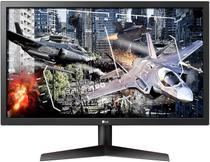 Monitor Gamer LG 24'', HDMI/DisplayPort, Led Full HD, 144Hz, 1Ms MBR, FreeSync, Ajuste de Inclinação -