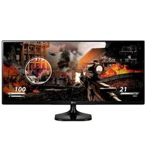 Monitor Gamer LG 25 Ultrawide 25UM58-P  IPS/HDMI -