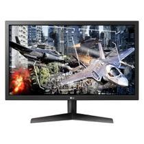 Monitor Gamer LG Led 24 Full Hd Wide 144hz 24gl600f-b -