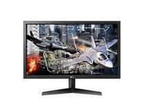 Monitor Gamer LG LED 24, HDMI/DisplayPort, FreeSync, 144Hz, -