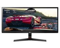 Monitor Gamer LG LED 29 Ultrawide - FULL HD - IPS - HDMI/DISPLAY PORT - Freesync - Som Integrado -