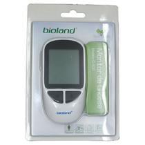Monitor Glicose Bioland -