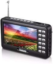 Monitor HD 4.3 Polegadas Tomate Mtm-403 -