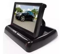 Monitor Lcd Automotivo Tomate Mtm-153 Full Hd 4.3 Original -