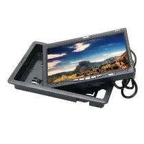 Monitor Lcd Automotivo Tomate Mtm-253 Full Hd 7 Original -