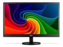 Monitor led 18,5 aoc e970swnl  18,5 1366 x 768 hd widescreen vga -
